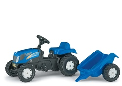 rollyKid New Holland - 01 307 4