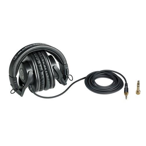 AudioTechnica ATH-M30X