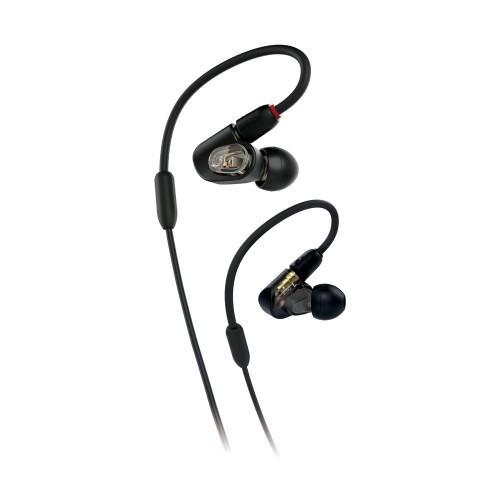 AudioTechnica ATH-E50