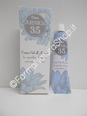 ARNICA 35 Crema Gel all'Arnica 35%