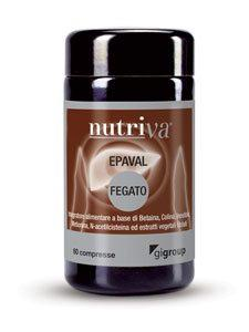 NURIVA EPAVAL Compresse