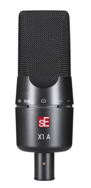 Se Electronics X1 A