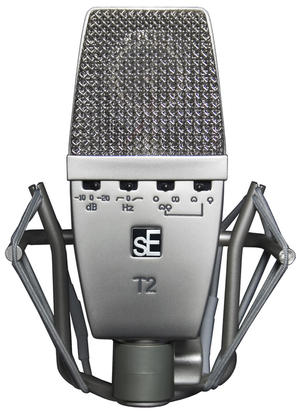 Se Electronics T2 Titanium