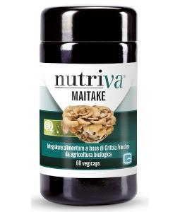 NUTRIVA MAITAKE Capsule