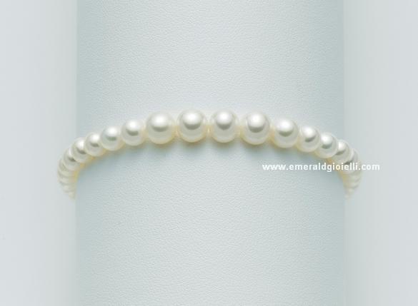 PBR1086 Bracciale di Perle Miluna -
