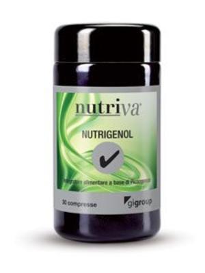 NUTRIVA NUTRIGENOL Compresse