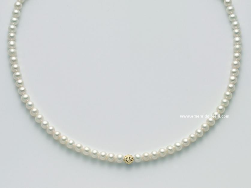 pcl4978g Girocollo di Perle Miluna -