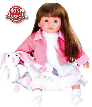 """Bambola per Bambine """"Sandra"""" di Legler"""