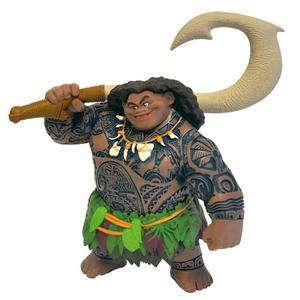 statuina Maui  plastica 12 cm