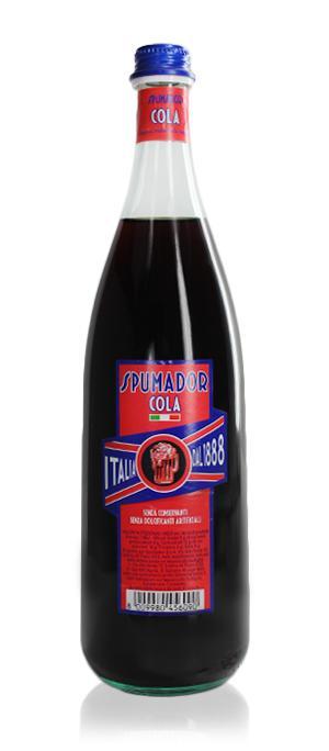 Cola Spumador x 12 bott.