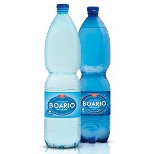Acqua Boario 1,5lt x 6 bott.