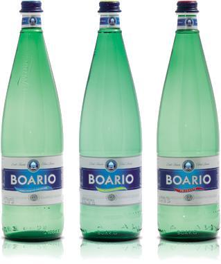 Acqua Boario 1lt x 12 bott.