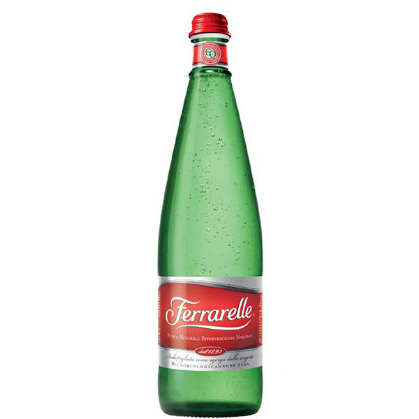 Acqua Ferrarelle 1lt x 12 bott.