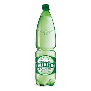Acqua Uliveto 1,5lt x 6 bott. pvc