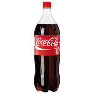 Coca Cola 1,5lt x 6 bott.