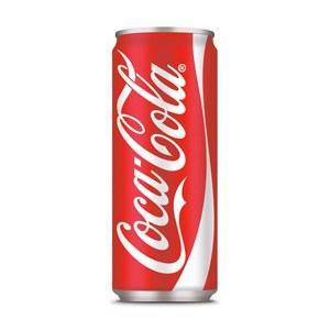 Coca Cola 0,33lt x 24 latt.