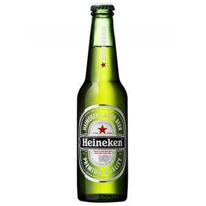Birra Heineken 0,66lt x 15 bott.