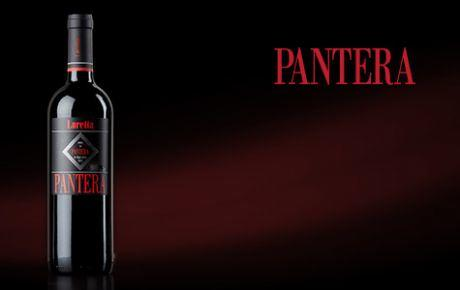 Pantera Luretta 0,75lt