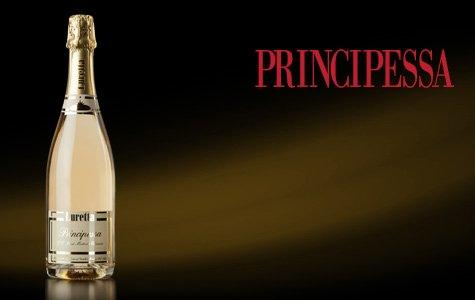 Vino Luretta Principessa 0,75lt