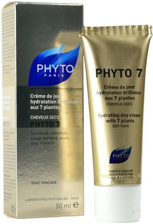 PHYTO Phyto 7 Crema Nutriente Capelli secchi