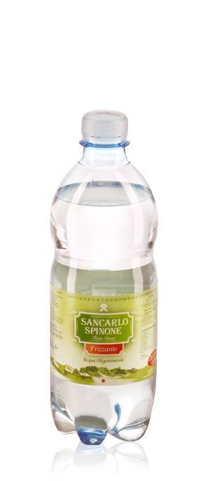 Acqua San Carlo 0,5lt x 24 bott.