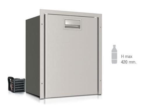 frigorifero, frigorifero a cassetto, frigorifero inox, frigorifero ...