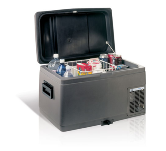 Frigorifero portatile C41L di Vitrifrigo - Offerta di Mondo Nautica  24