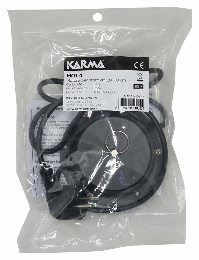 Karma MOT 4