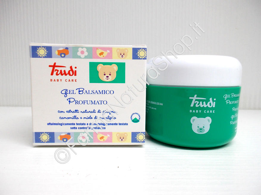 Copia di TRUDY Baby Care - Nourishing Oil with Royal Jelly
