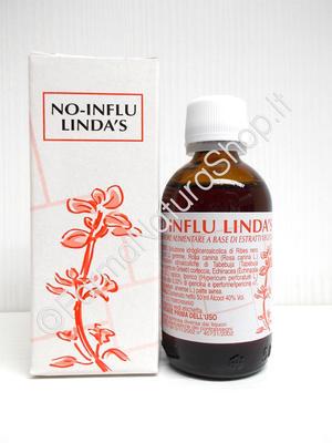 NO-INFLU LINDA'S Gocce