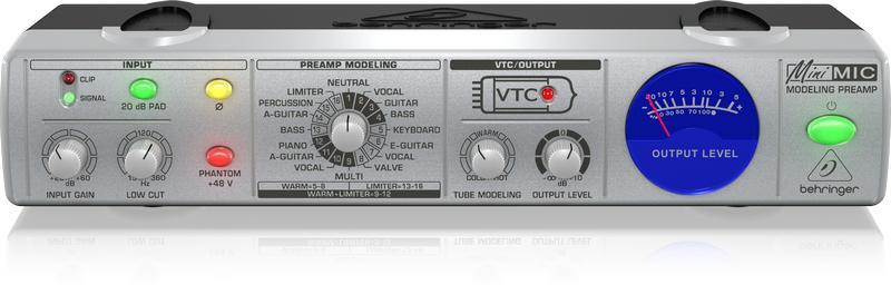 Behringer MIC800