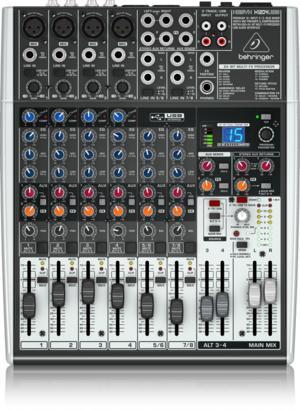 Behringer Xenyx X1204 USB