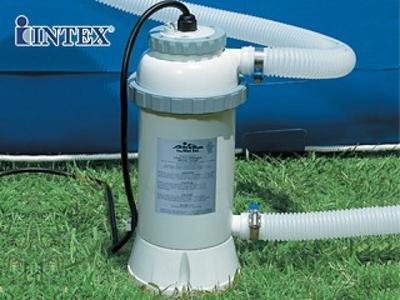 Riscaldatore acqua per piscine INTEX 28684 riscaldamento acque per piscine UNIVERSALE