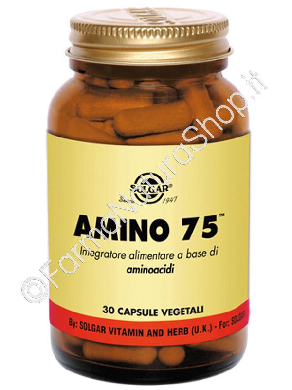 SOLGAR Amino 75