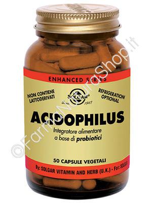 SOLGAR Acidophilus