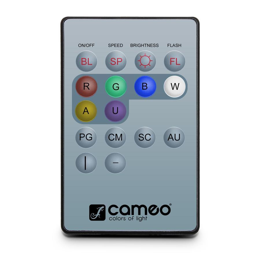 Cameo Q-Spot 15 RGBW