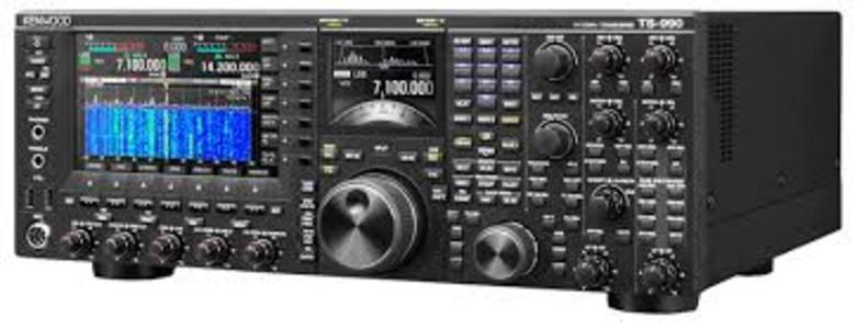 TS-990E Kenwood