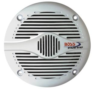 Casse MR50 di BOSS MARINE - Offerta di Mondo Nautica  24