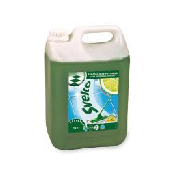 Svelto professional pavim.5 lt.limone sgrassante