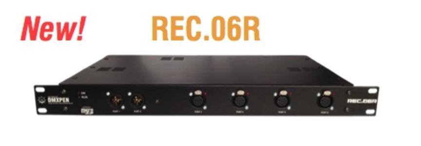 DMXPEN REC06-R