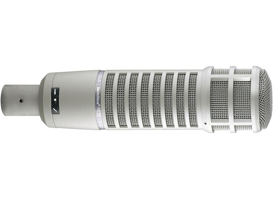 ElectroVoice RE20