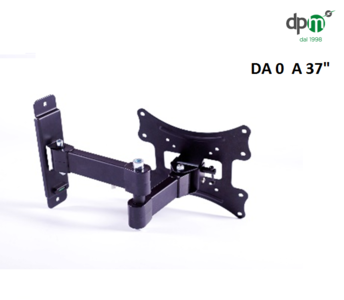 DPM staffa tv fino a 37'' A3711