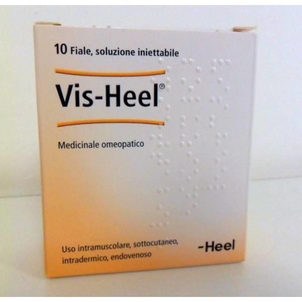 HEEL VIS-HEEL Fiale
