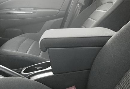 Armrest with storage for Fiat Bravo (from 2007)