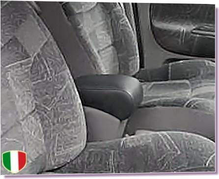 Armrest with storage for Renault Scenic (up to 2003)