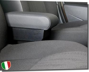 Bracciolo regolabile con portaoggetti per Daihatsu Cuore (dal 2007)