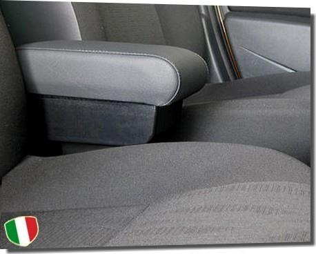 Adjustable armrest with storage for Daihatsu Cuore (from 2007)