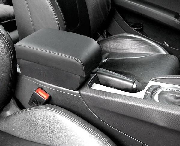 Armrest with storage for Audi TT (2007-2014)