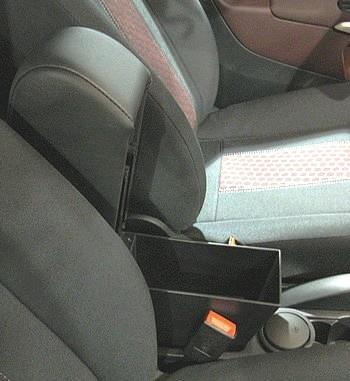 Mittelarmlehne für Fiat Grande Punto - Punto Evo - Punto (2012>) in der Länge verstellbaren