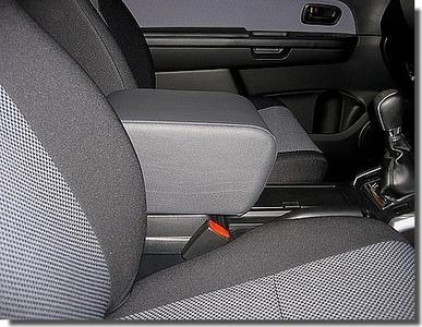 Armrest for Suzuki Grand Vitara (2006-2014) (3 doors)